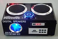 МУЛЬТИМЕДИА-ЦЕНТР BW-K18 SD/MMC/USB/MP3/FM/AM