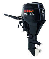 Двухтактный лодочный мотор Nissan NS  30 EP - NISSAN-NS-30-EP