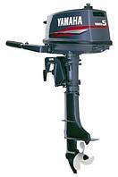 Двухтактный лодочный мотор Yamaha   5CMHS - YAMAHA-5CMHS