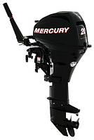 Лодочный мотор Mercury F  20 M - MERCURY_F20M