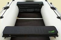 Сидение мягкое Колибри для моделей КМ300Д-КМ360Д - KOLIBRI-SEAT-360