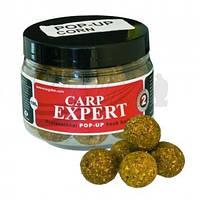 Бойлы Сarp Expert pop-uo Bojli 100g Sweetcorn - слад.кукуруза  20mm