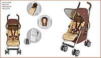 Детская прогулочная коляска Maclaren TECHNO XT ALBERT THURSTON 2016