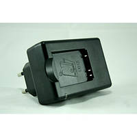 Сетевое зарядное устройство PowerPlant Olympus LI-40B,NP-80,EN-EL10,NB-6L Slim