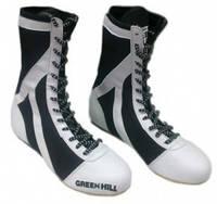 Боксерки BSS-3050 Green Hill высокие