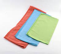 Салфетка из микрофибры для автомобиля (3 шт)