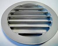 Круглая наружная решетка DSAV 100, фото 1