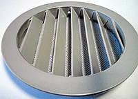 Решетка круглая наружная DSAV 150, фото 1