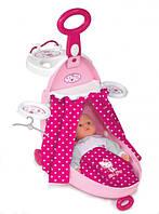 Игровой набор для куклы Раскладной чемодан