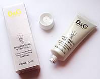 Отбеливающий крем для рук Dolce & Gabbana Moisturizing Whitening (Дольче Габбана)