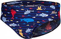 Спортивные плавки для мальчиков для занятий в бассейне