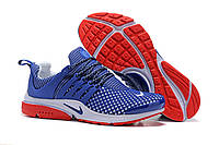 Мужские/женские кроссовки Nike (Найк) Air Presto TP QS flyknit (tp_qs_08)