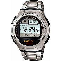 Мужские японские часы CASIO W-734D-1A