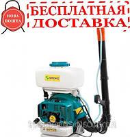 Бензиновый опрыскиватель садовый Sadko GMD-4015
