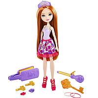 Ever After High Holly O'Hair Style Doll Холли О'Хэйр Парикмахер