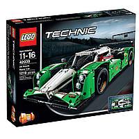 LEGO Technic Авто для круглосуточных гонок 42039