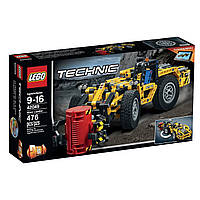 Lego Technic Карьерный погрузчик 42049