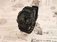 Часы мужские G-Shock Mint. Качественная Реплика!