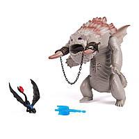 Большой интерактивный дракон Баламут, DreamWorks Dragons, финальная битва.
