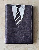 Обложка на авто документы + паспорт (2в1)