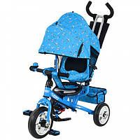 Трехколесный велосипед М 5361-3-1 (Надувные колеса)