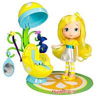 Игровой набор Шарлотта Земляничка Strawberry Shortcake Лимона