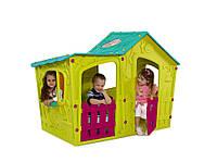 Домик для детей Magic Villa