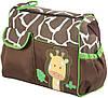 Вместительный набор сумок для мам Traum 7010-31