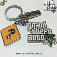 "Брелок Grand Theft Auto - ""GTA V"""