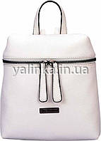 Сумка-рюкзак Белая 1 Вересня 20х7х20 (553029)