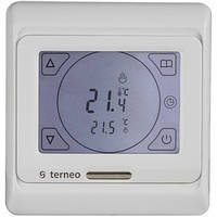 Терморегулятор terneo sen 16A для теплого пола
