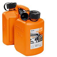 Комбинированная канистра Stihl, оранжевая