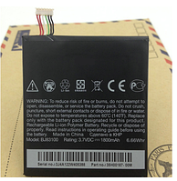 Аккумулятор для HTC One X One XL One X Plus G23 S720e BJ83100 1800 mAh