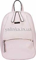 Сумка-рюкзак Белая 1 Вересня 23х10х31 (553089)