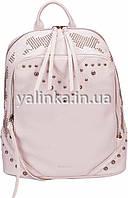 Сумка-рюкзак Белая 1 Вересня 29х14х33 (553099)