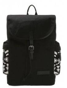 Актуальный рюкзак 18 л. Austin Eastpak EK47B31L черный