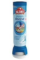 Дезодорант для обуви KIWI Fresh Force 100 мл
