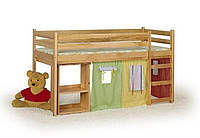 Кровать детская EMI 80x200 Halmar