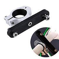 Адаптер для крепления флягодержателя на руль велосипеда