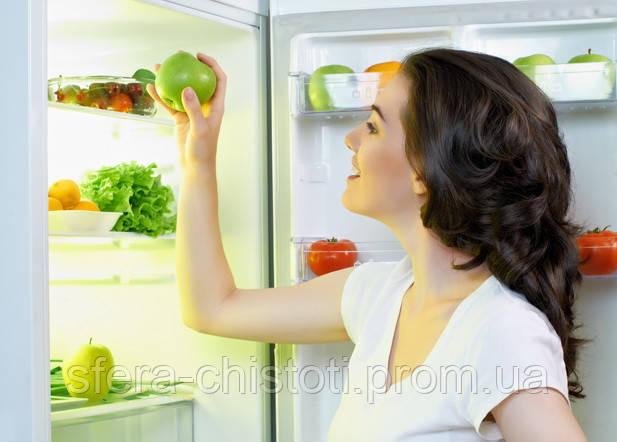 поглотитель запахов в холодильник
