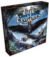 Перья и хвосты (Tail Feathers)