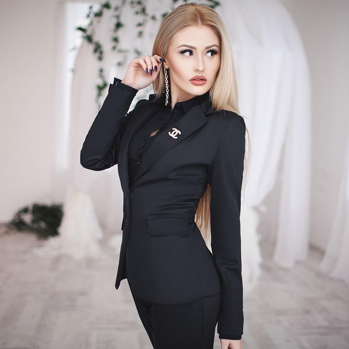 Красивые Женские Костюмы Доставка