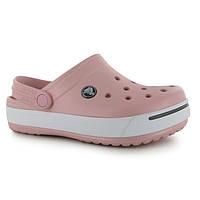 Детские и подростковые Крокс Оригнал Crocs Crocband II Sandals J3