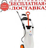 Опрыскиватель садовый ручной Sadko SPR-12М