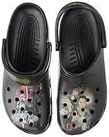 Кроксы мужские Crocs Unisex Classic Star Wars Clog