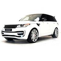 Аэродинамический обвес Range Rover SPORT (L494) STARTECH