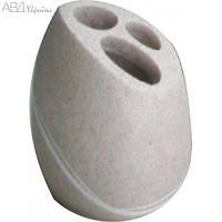 Стакан для зубных щеток (коллекция Rock), AWD