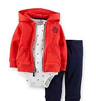 Комплект детской одежды Carter's, 7-9 мес