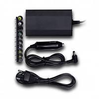Зарядка для ноутбука 901 150 W (сеть+авто)