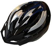 Велошлем кросс-кантри ZEL HB13-B (синий)